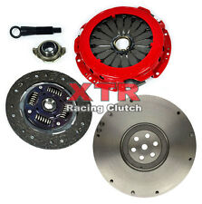 XTR STAGE 1 CLUTCH KIT AND FLYWHEEL FITS 2000-2008 HYUNDAI TIBURON ELANTRA 2.0L