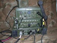 Stazione radio BLU  HF da base TRSV-9A