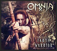 OMNIA Earth Warrior CD 2014