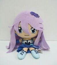 "Heartcatch Pretty Cure Precure MOONLIGHT Banpresto Dx 11"" Plush 2010 Doll Japan"