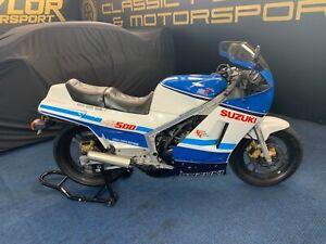 Suzuki RG500 1986 Superb Condition