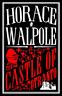 Walpole Horace-Castle Of Otranto BOOK NUOVO