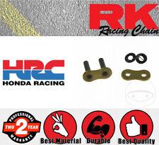RK Connection Link - Rivet Link - Solid - GB530KRX for Honda FT