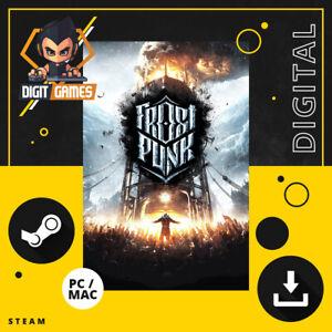Frostpunk - Steam Key / PC & Mac Game Download