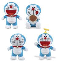 Peluche gatto DORAEMON H 26 cm prodotto ufficiale plush toy
