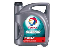 Aceite 5W30 Total classic para todo tipo de conducción