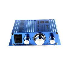 Blaue Raritäten fürs Auto Hi-Fi