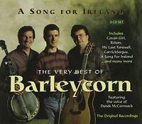 The Very Best Of Barleycorn