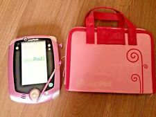 Leapfrog Leappad 2 in purple with case