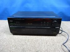 Pioneer Elite Vsx-49 Reference Audio/Video Multi Channel Receiver