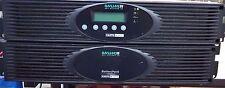 Online USV - XANTO S1500R - 1500VA 19 (Dauerwandler) + Akkupack XRS1500BP Top!!