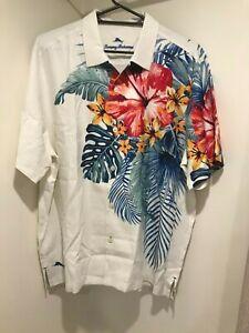 Tommy Bahama - 20' Island Series Kayo Island Shirt