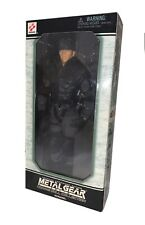 "Konami Doll Collection - Metal Gear Solid Snake 12"" Figure"