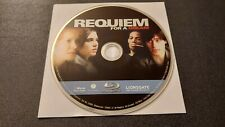 New listing Requiem for a Dream bluray Near Mint Condition Disc Only