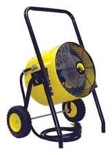 Fostoria 10000W Electric Salamander Heater, Fan Forced, 240V, FES-1024-1CA