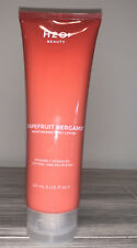 H2O+ Beauty Grapefruit Bergamot Body Lotion 8 oz Brand New