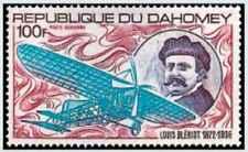 Timbre Avions Dahomey PA173 * lot 26780