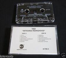 TAD 'INFRARED RIDINGHOOD' 1995 ADVANCE CASSETTE