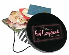 One Kiss Can Lead to Another: Girl Group Sounds Lost and Found Box Set