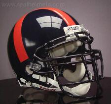 CLEMSON TIGERS 1995-1996 Gameday Football Helmet