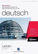 Intensivkurs Deutsch (2013)