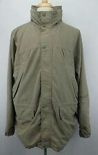 Timberland Weathergear Full Zip Hooded Jacket Size XL