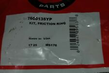 Briggs Stratton snapper friction ring lawn ride mower tractor murray engine ride
