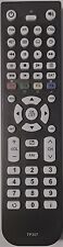 REPLACEMENT TOPFIELD REMOTE  FOR TP307 TRF7160 TF7100HDPVRT-PLUS TF7100HD-PLUS