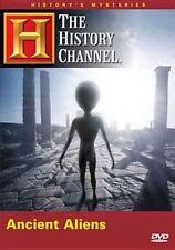 Ancient Aliens 0733961159301 DVD Region 1