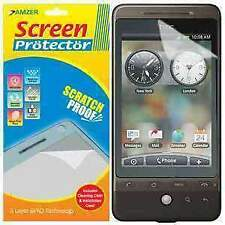 AMZER Kristal Clear Screen Protector for HTC HD7 - Pack of 2