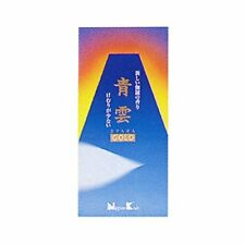 Houseware Nippon Kodo incense Sticks Seiun Bluecloud Gold #21101 about 157 g SB