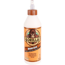 1258 Gorilla Wood Glue 532ml