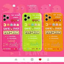 Cartoon Cute Neon Play Fashio Phone Case Cover For iPhone11ProMax 7 8Plus XsMax
