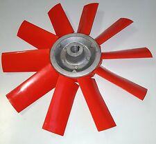 Lüfterflügel, Ventilator Laufrad Nenndurchmesser 500mm - großer Volumenstrom