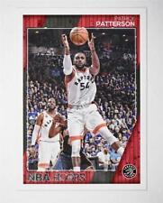 2016-17 Hoops #227 Patrick Patterson - NM-MT