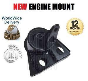 FOR NISSAN ALMERA 2.2DT SPORT 2000-2006 NEW ENGINE MOUNT