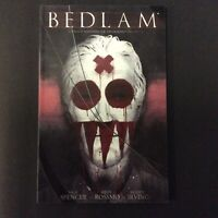 Bedlam- Nick Spencer Vol. 1 - TPB Image Comics Paperback Softcover New