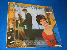 LP DANCE WITH ME new port youth band MACHITO charles bud dant CORAL 297021 organ