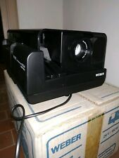 Proiettore diapositive Weber 5004 slide projector