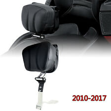Driver Backrest Smart Mount Backrest For Can Am Spyder RT SE6 SM5 2010-2017 Part