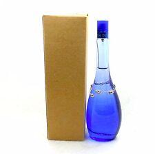 BLUE GLOW BY JENNIFER LOPEZ EAU DE TOILETTE SPRAY 100 ML/3.4 FL.OZ. (T)