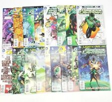 Green Lantern 0 1 2 21-27 29 47 w/ Lights Out Tie-Ins New 52 DC Comic Book Lot
