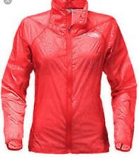 The North Face Better Than Naked Cayenne Running Jacket Size Womens Large New