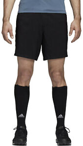 Adidas Terrex Mens Trail Running Shorts Pants Black Size M