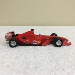 Ferrari F2005 Formula One F1 Shell V-Power 1:38 Model Vehicle Car
