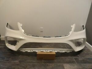 2018 2019 Mercedes Benz S Class W222 S550 OEM AMG Front Bumper Cover A2228856100