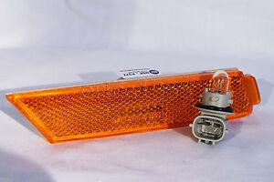 Front Side Marker Signal Parking Light Lamp Passenger Side For 2010-2015 Camaro