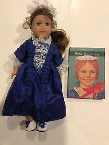 American Girl Doll Felicity 6 in Mini Doll :25th Anniversary Edition (Retired)