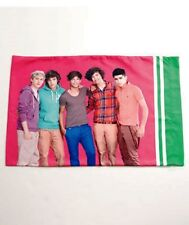 1D - One Direction Reversible Pillowcase.Own It.Gift It.R U A FAN. FREE SHIPPING