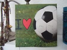 Deko-Bilder & -Drucke mit Sport für Fussball